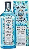 Bombay Sapphire Gin English Estate Limited Edition (1 x 0,7 l)