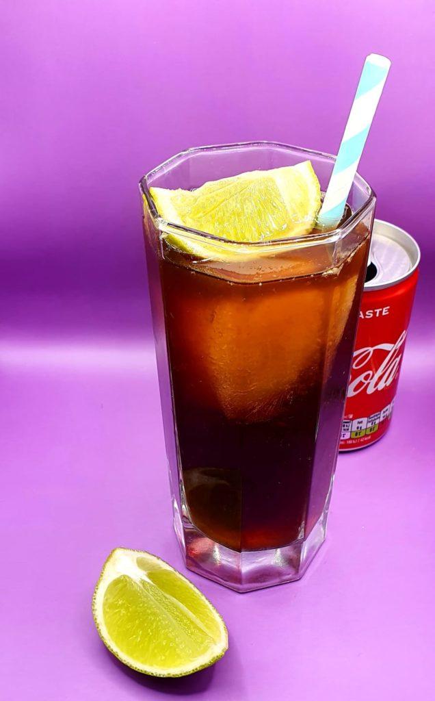 Gin Cola
